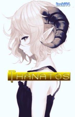 Thanatos by Ineki96