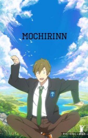 Free! Iwatobi swim club || X readers by MochiRinn