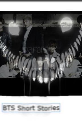 BTS short stories- Horror edition by ZSaxyPonyStareu