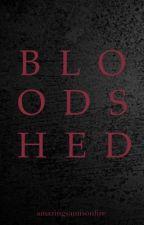 Bloodshed | phan  by amazingsamisonfire