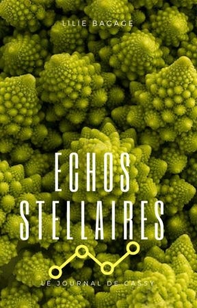 Echos stellaires by LilieBagage