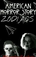 American Horror Story Zodiacs by jbbwintersoldier