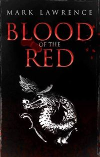 Blood of the Red cover