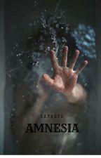 Amnesia | #Taw18 by Danasce