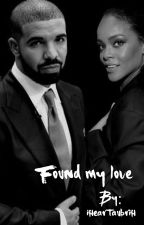 Found My Love (AN AUBRIH STORY | COMPLETED) by champaagneemami