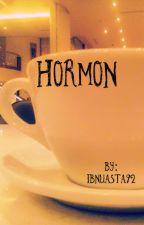 HORMON by Ibnuasta92