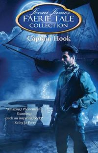 Captain Hook cover