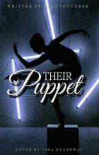 Their Puppet [Creepypasta X Reader] by NicoR005