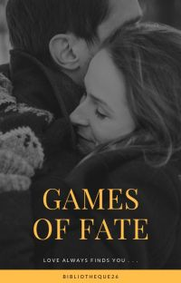 Games of Fate cover