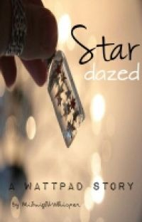 Star Dazed cover