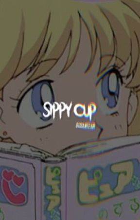 sippy cup. by busanteam
