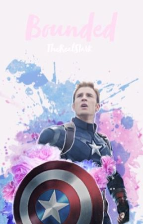 Bounded (Steve Rogers X Reader) by TheRealStark