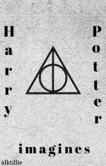 Harry Potter Imagines [Book 2]