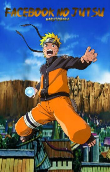 [Completed] Facebook no Jutsu! (Naruto ChatRoom)