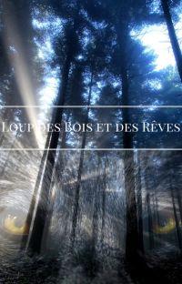 Loup des bois et des rêves (M/M) cover