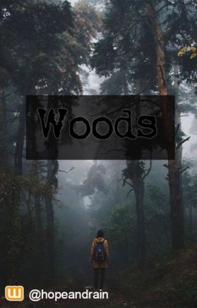 woods by hopeandrain