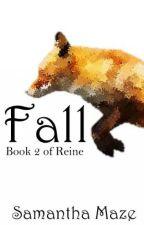 Fall by SamMaze