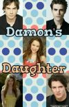 Damon's Daughter cover