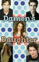 Damon's Daughter by 93anh93