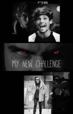 My New Challenge  ( l.s. ) by thelarryam