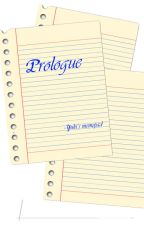 Prologue by MifuneYuki