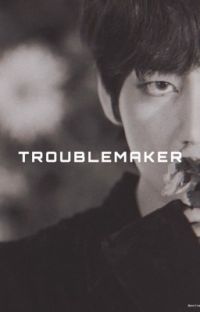 TroubleMaker : Kim Taehyung FF cover