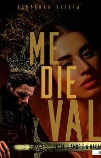 Medieval: Entre O Amor E Nação Livro 1 cover