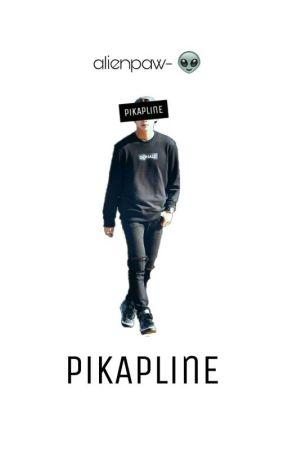 [C]PIKAPLINE ↭ KTH by alienpaw-
