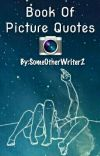 Book Of Picture Quotes cover