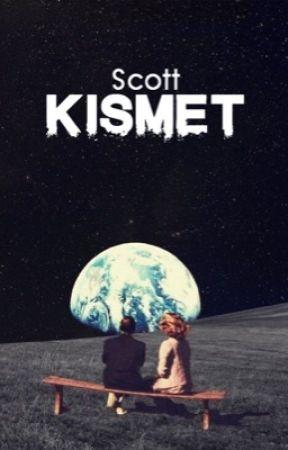 KISMET「JOSHLER」 by epithet-