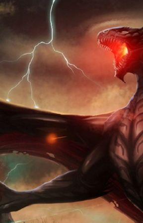 Dragon Legends~ the Alternate Universe by SapphireTheGemDragon
