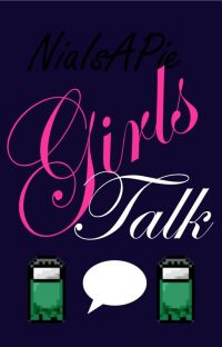 Girls Talk [Girl x Girl] cover
