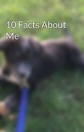 10 Facts About Me by Star-Fly18