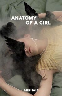 ANATOMY OF A GIRL cover