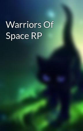Warriors Of Space RP by WarriorsOfSpace