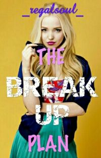 The Break Up Plan cover