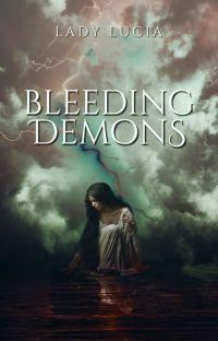 Bleeding Demons: The Dark Bloods - Book III ✓ cover