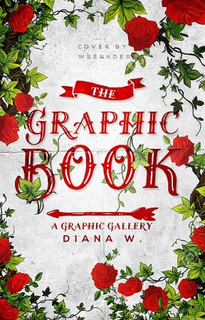 The Graphic Book | CLOSED - not taking requests by weeknder
