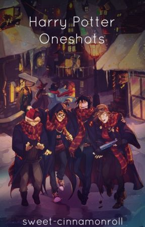 Harry Potter [ x reader ] Oneshots - FINISHED by juicewitch
