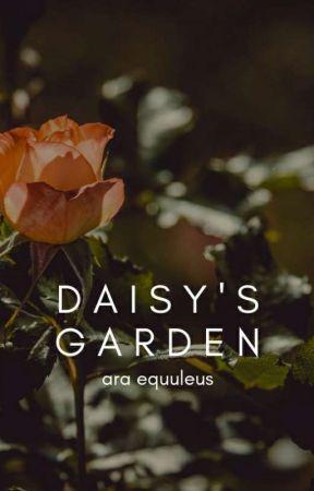 Daisy's Garden ✓ by deilanzie