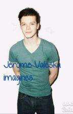 Jerome Valeska Imagines by emilee_i_guess