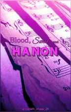 Blood, Sweat, and Hanon - A Ranger's Apprentice fanfiction by annabeth_chase_26