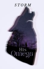 His Omega by WorldWriter_1