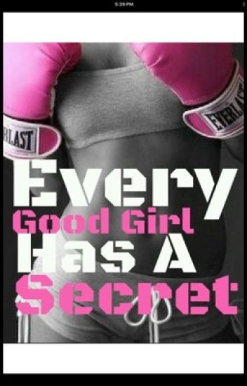 Every Good Girl Has A Secret  (discontinued!!!)