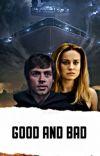 Good And Bad ⇒ Luke Skywalker  cover