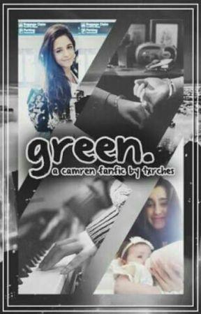 Green ➸ Camren (Português) by honest5h