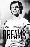 In my dreams - Larry Stylinson [AU] cover