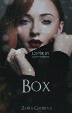 BOX/Коробка от ZairaGadjieva