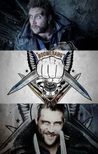 Know Better ⥈ Captain Boomerang by MaximoffUniverse
