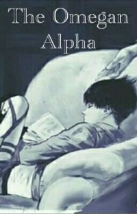 The Omegan Alpha cover